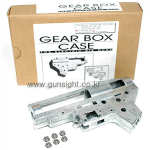 허리케인 II Gear Box-M4A1/A2 [7mm]