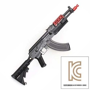 LCT TK104 NewVersion 전동건 - Full STEEL