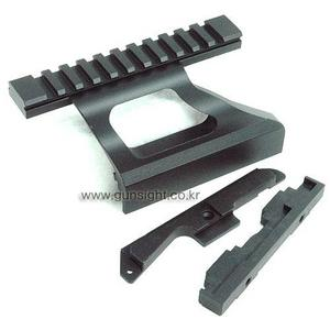 ICS AK Sight Rail